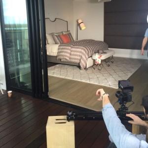 Stanley Furniture Bedroom Photo Shoot
