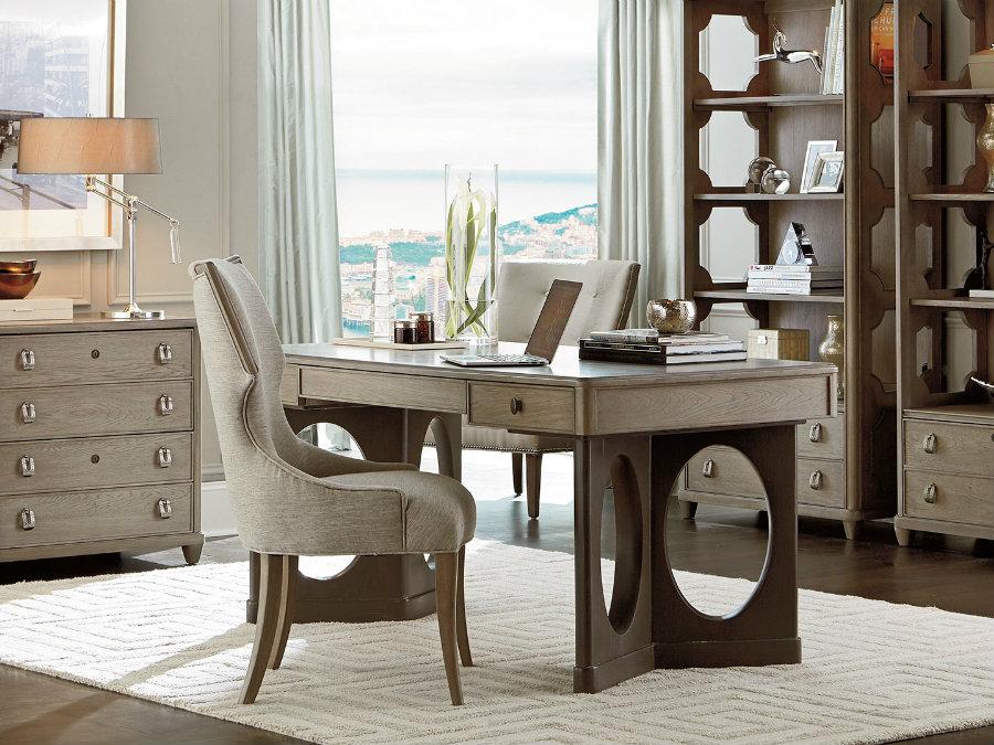 Design Associates Home Office Design
