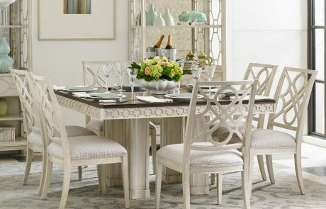 Design Associates Dining Room Design