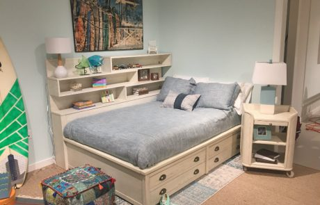 Design Associates Rooms for Children Design