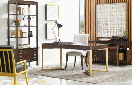 Design Associates Home Office Design